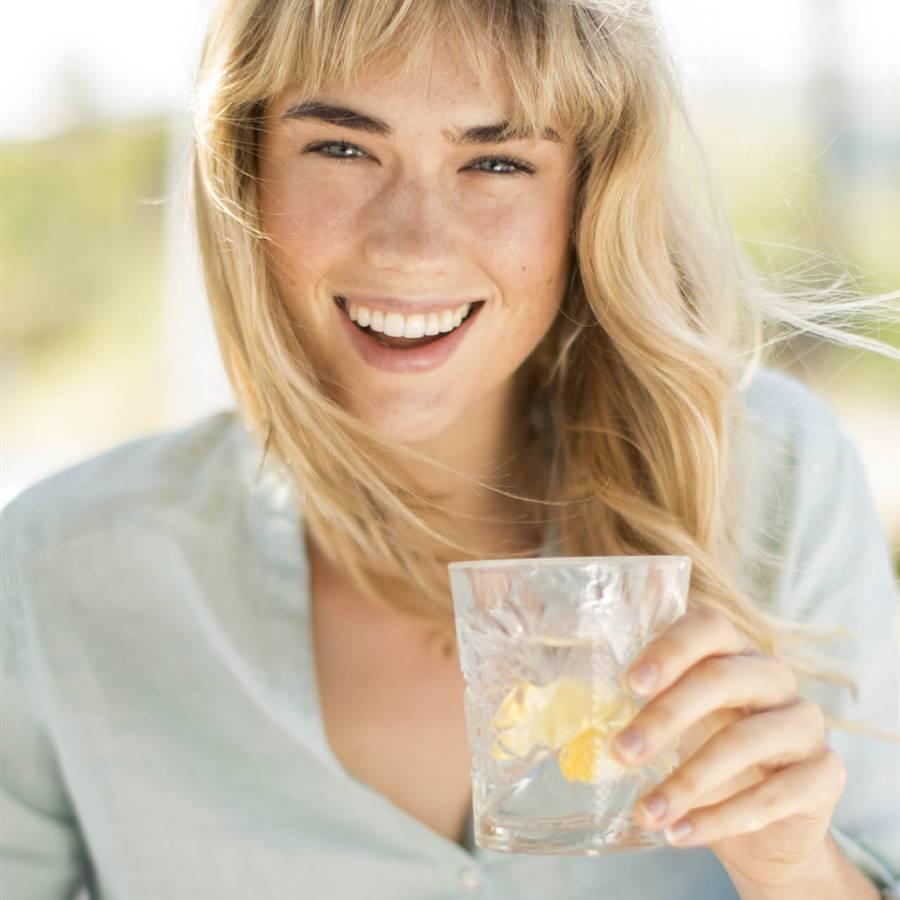 10 bebidas de verano aptas en una dieta porque (casi) no tienen calorías
