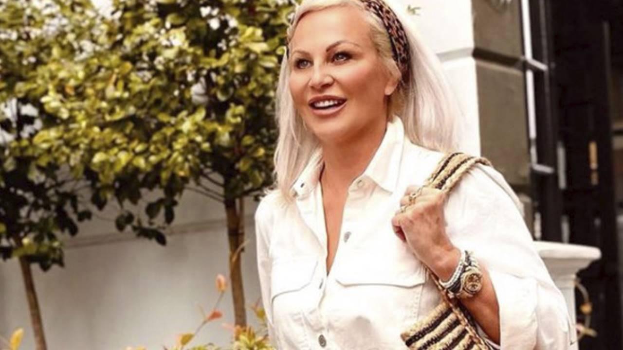 Los vestidos de El Corte Inglés que más favorecen a las mujeres de más de 50 años